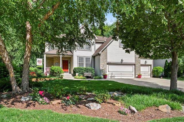 12124 Grand Avenue, Kansas City, MO 64145 (#2199064) :: Eric Craig Real Estate Team