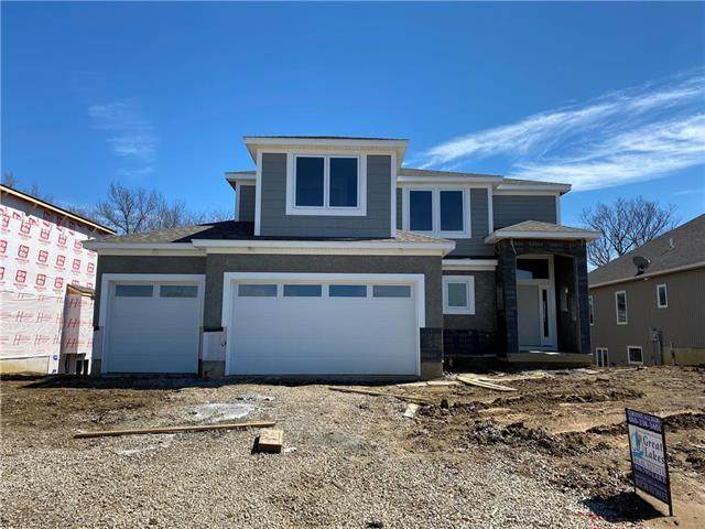 1241 Hillmann Lane, Warrensburg, MO 64093 (#2199081) :: House of Couse Group