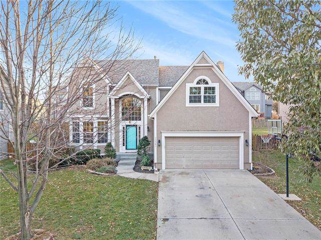 15981 W 159th Terrace, Olathe, KS 66062 (#2199107) :: The Shannon Lyon Group - ReeceNichols
