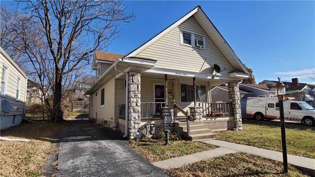 1711 S Evanston Avenue, Independence, MO 64052 (#2199162) :: Edie Waters Network