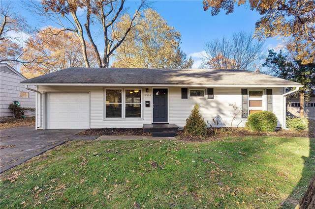 5514 W 75th Terrace, Prairie Village, KS 66208 (#2199165) :: Team Real Estate