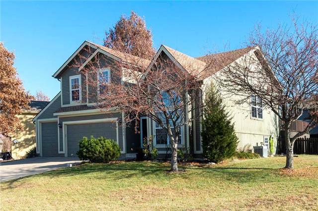 21321 W 51 Terrace, Shawnee, KS 66218 (#2199180) :: Eric Craig Real Estate Team