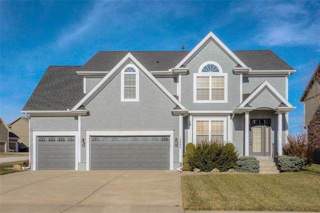 15890 NW 122nd Street, Platte City, MO 64079 (#2199224) :: The Gunselman Team