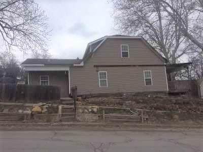 2904 N 9th Street, St Joseph, MO 64505 (#2199235) :: Eric Craig Real Estate Team