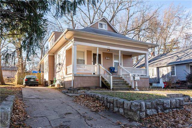 314 S Hocker Avenue, Independence, MO 64050 (#2199241) :: Team Real Estate