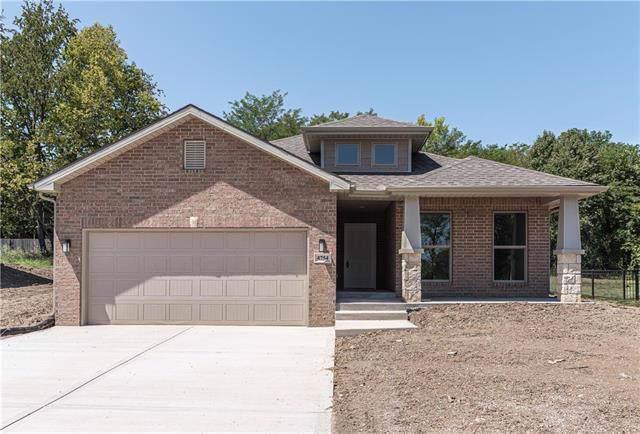 21410 W 47th Terrace, Shawnee, KS 66218 (#2199247) :: Eric Craig Real Estate Team