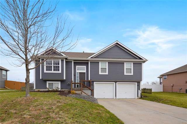 12200 E 214th Street, Peculiar, MO 64078 (#2199263) :: Team Real Estate