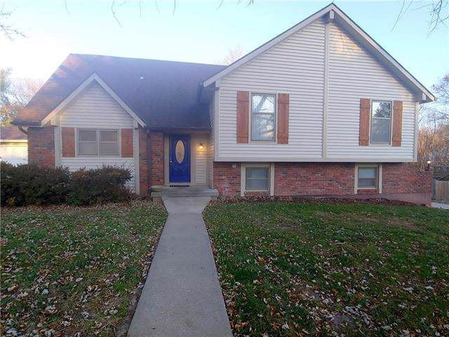 2009 Buckingham Street, St Joseph, MO 64506 (#2199270) :: Eric Craig Real Estate Team