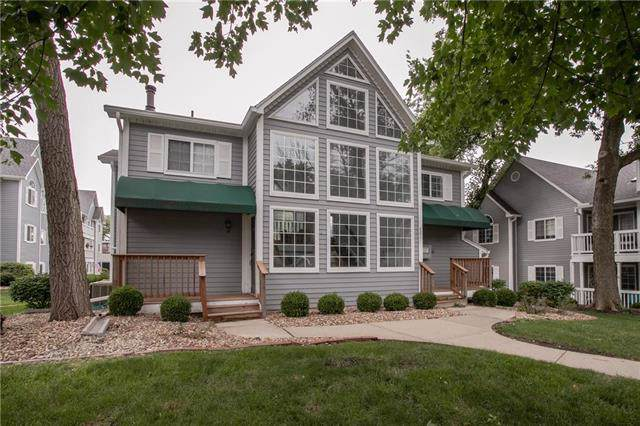 4027 S Crysler Avenue #8, Independence, MO 64055 (#2199297) :: Edie Waters Network
