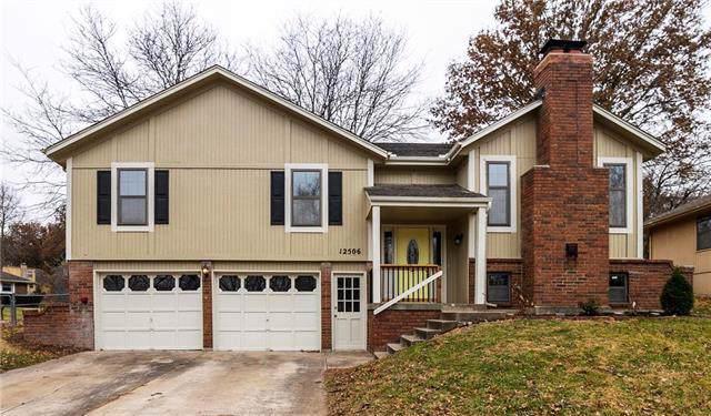 12506 Manchester Avenue, Grandview, MO 64030 (#2199301) :: Eric Craig Real Estate Team