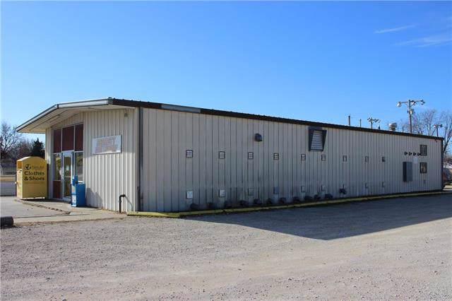 530 S State Street, Iola, KS 66749 (#2199317) :: Eric Craig Real Estate Team