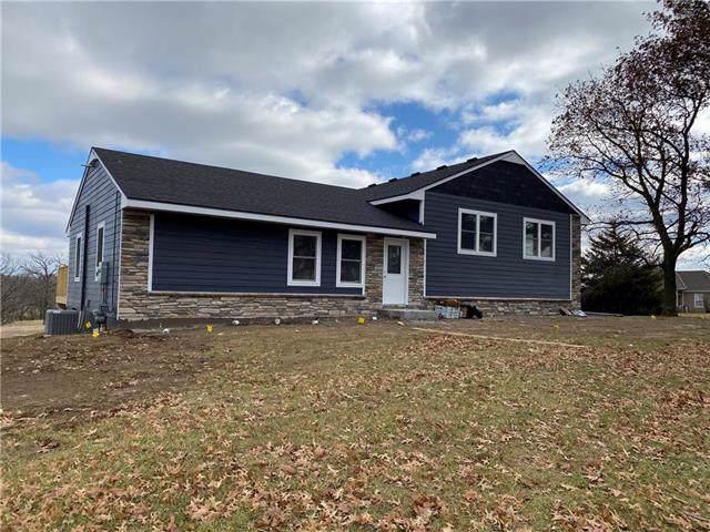 222 NW 180th Street, Smithville, MO 64089 (#2199319) :: Eric Craig Real Estate Team
