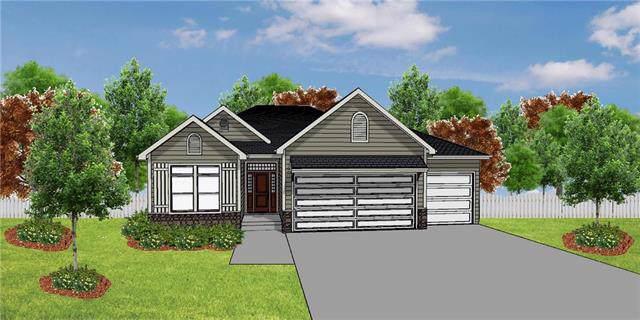 8321 Laramie Street, De Soto, KS 66018 (#2199329) :: Eric Craig Real Estate Team