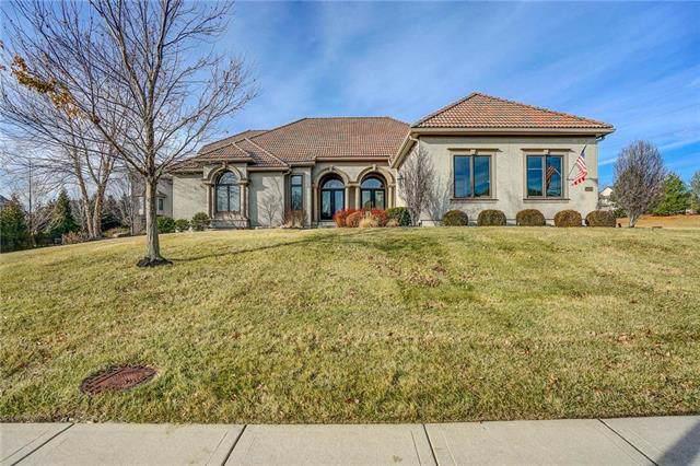 14504 Bluejacket Street, Overland Park, KS 66221 (#2199343) :: Eric Craig Real Estate Team