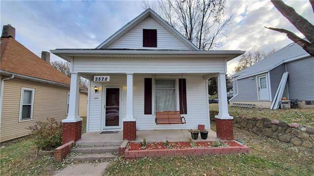 2828 Seneca Street, St Joseph, MO 64507 (#2199398) :: Eric Craig Real Estate Team
