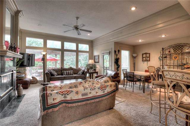 4812 NW 59th Court, Kansas City, MO 64151 (#2199429) :: Edie Waters Network