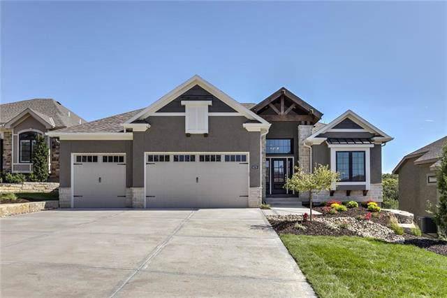 9379 Lind Road, Lenexa, KS 66219 (#2199430) :: Eric Craig Real Estate Team