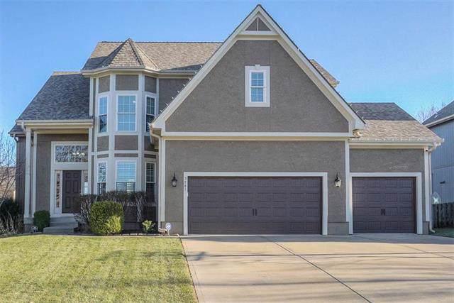 5741 Brockway Street, Shawnee, KS 66226 (#2199436) :: Eric Craig Real Estate Team