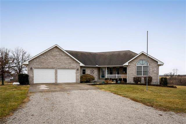 5258 Gibson Road, Odessa, MO 64076 (#2199446) :: The Shannon Lyon Group - ReeceNichols