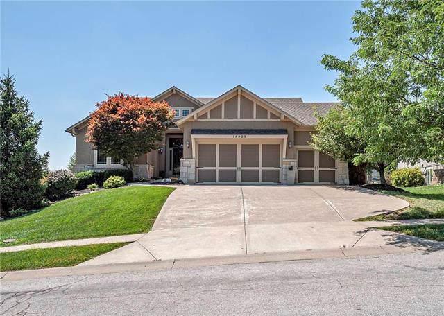 18925 W 100th Street, Lenexa, KS 66220 (#2199447) :: Eric Craig Real Estate Team