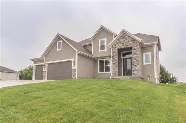 20320 W 79th Terrace, Shawnee, KS 66218 (#2199478) :: Eric Craig Real Estate Team