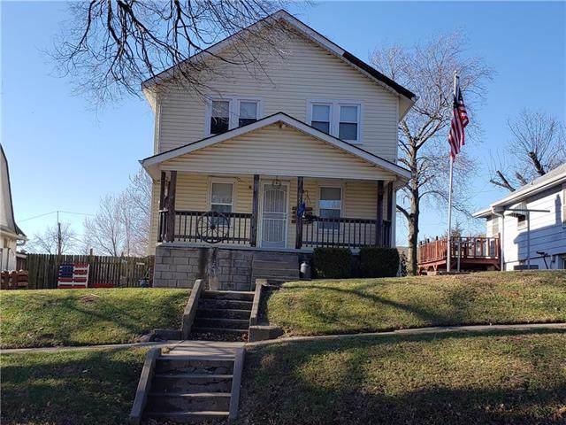 2522 N 4th Street, St Joseph, MO 64505 (#2199489) :: Eric Craig Real Estate Team