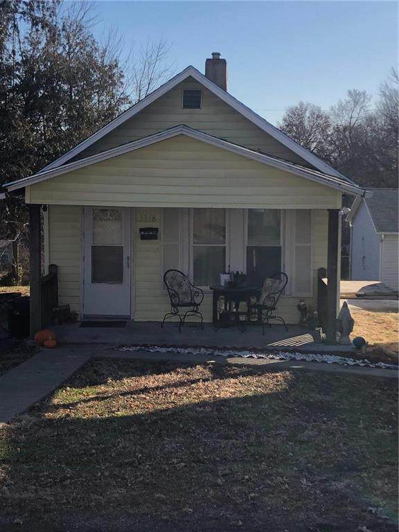 3318 Doniphan Avenue - Photo 1