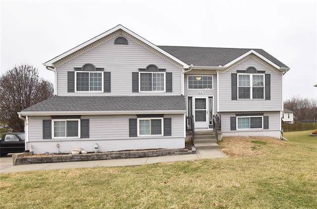 8720 N Arcola Court, Kansas City, MO 64153 (#2199498) :: Eric Craig Real Estate Team