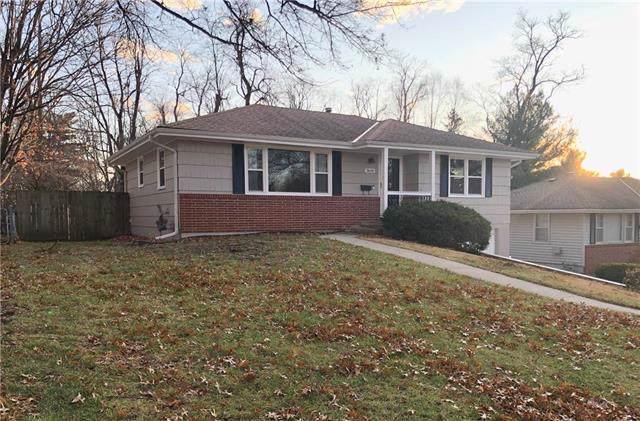 3618 Jackson Street, St Joseph, MO 64507 (#2199503) :: Eric Craig Real Estate Team