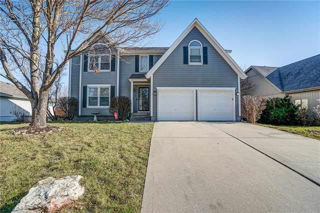 207 N Highland Drive, Raymore, MO 64083 (#2199506) :: Eric Craig Real Estate Team
