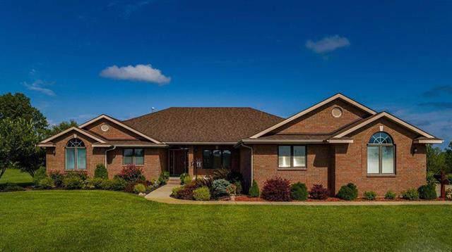 7210 NW Wilson Road, Topeka, KS 66618 (#2199509) :: The Shannon Lyon Group - ReeceNichols