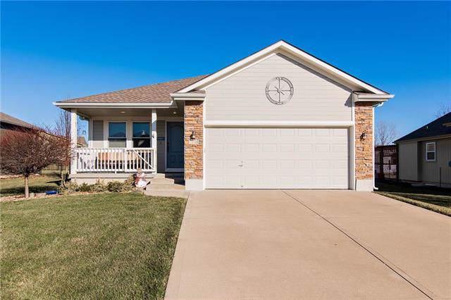 714 Indian Grass Way, Raymore, MO 64083 (#2199526) :: Eric Craig Real Estate Team