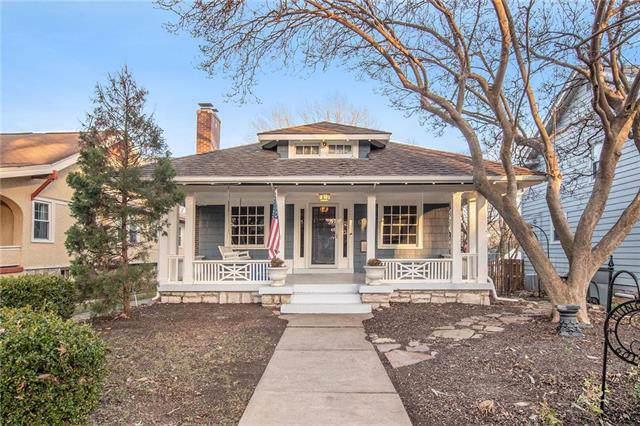6015 Oak Street, Kansas City, MO 64113 (#2199560) :: Eric Craig Real Estate Team
