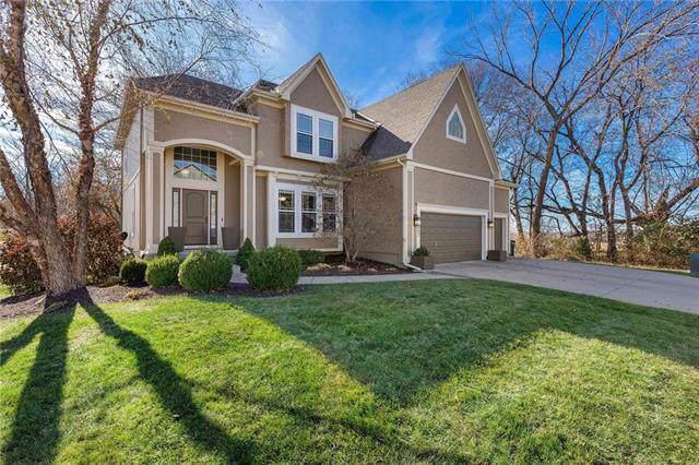 25007 W 92nd Street, Lenexa, KS 66227 (#2199569) :: Eric Craig Real Estate Team
