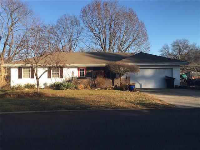 1609 Wayne Drive, St Joseph, MO 64506 (#2199579) :: Eric Craig Real Estate Team