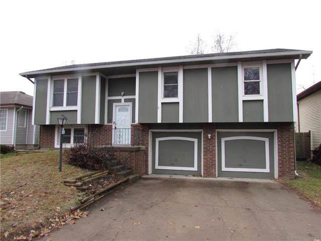 450 Trant Street, Edwardsville, KS 66111 (#2199598) :: Eric Craig Real Estate Team