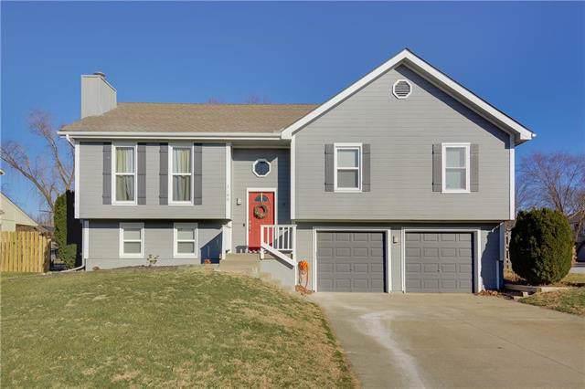 1600 W Christi Lane, Raymore, MO 64083 (#2199656) :: Eric Craig Real Estate Team