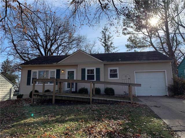 4901 W 56th Street, Roeland Park, KS 66205 (#2199667) :: Team Real Estate