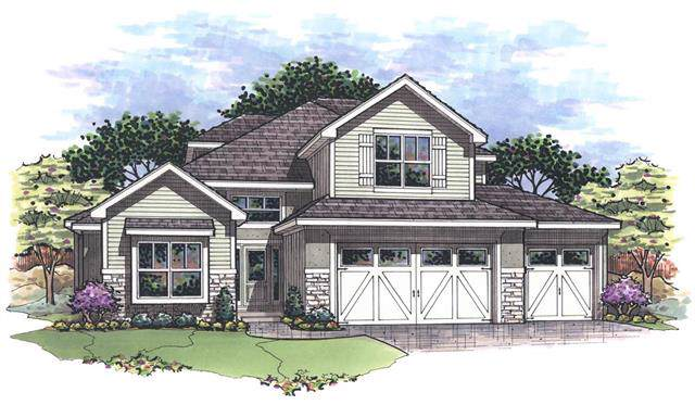 6614 Mccormick Drive, Shawnee, KS 66226 (#2199670) :: The Shannon Lyon Group - ReeceNichols