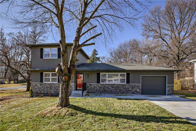 3326 N 59 Terrace, Kansas City, KS 66104 (#2199709) :: Austin Home Team
