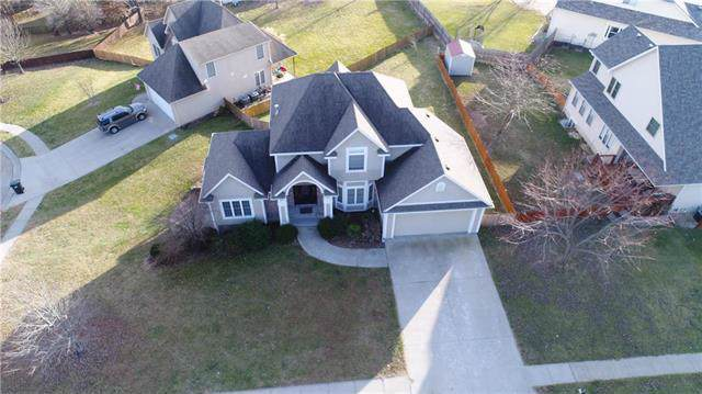 506 Westgate Drive, Warrensburg, MO 64093 (#2199720) :: Eric Craig Real Estate Team