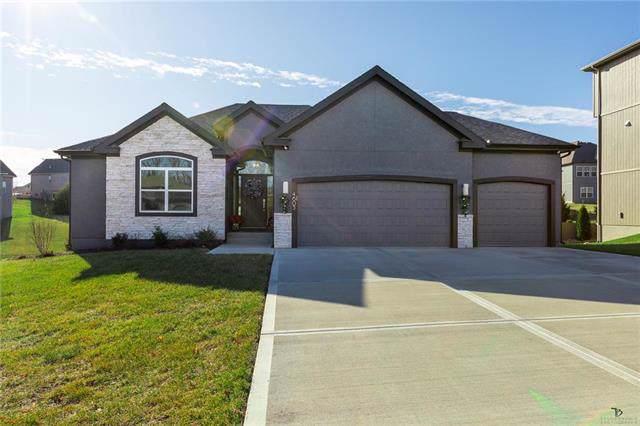 4605 NW 71st Street, Kansas City, MO 64151 (#2199722) :: Eric Craig Real Estate Team