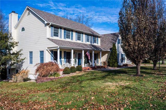 2045 Twin Pines Drive, Sedalia, MO 65301 (#2199786) :: Eric Craig Real Estate Team