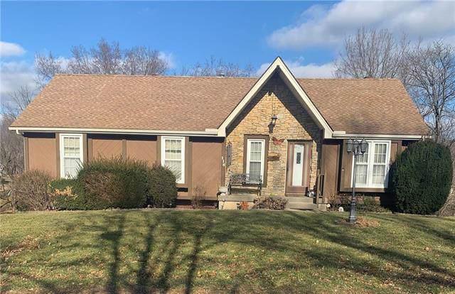 116 SW 26th Street, Blue Springs, MO 64015 (#2199791) :: NestWork Homes