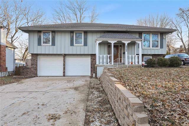 6505 E 129th Place, Grandview, MO 64030 (#2199851) :: Eric Craig Real Estate Team