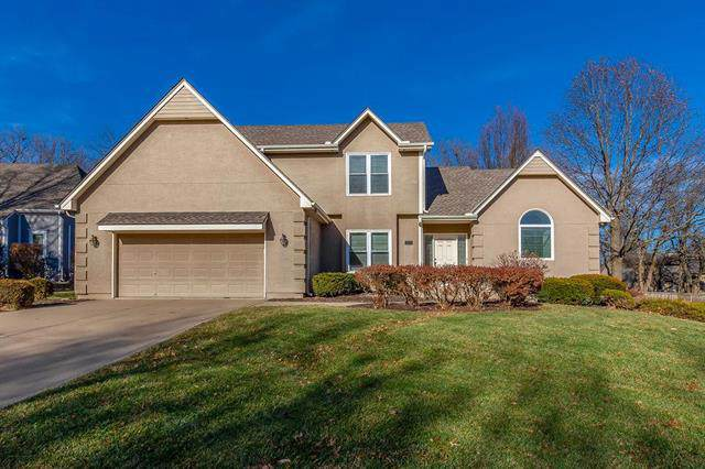 2410 SE 5th Terrace, Lee's Summit, MO 64063 (#2199860) :: Eric Craig Real Estate Team