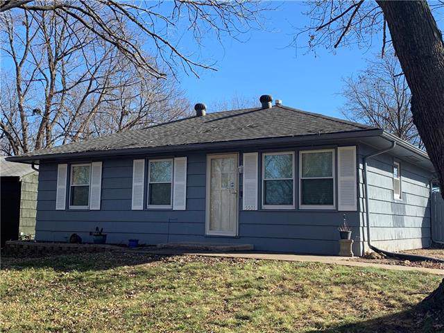 5501 NE Munger Avenue, Kansas City, MO 64119 (#2199884) :: NestWork Homes