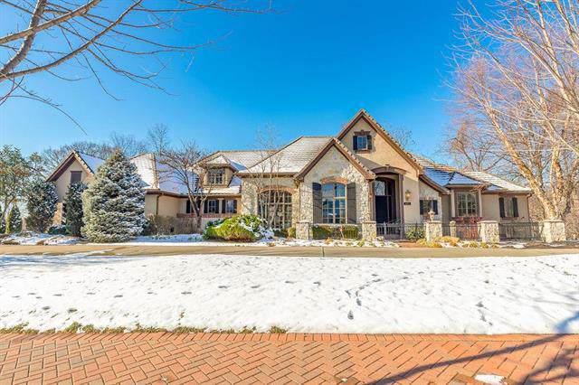 4212 N Hickory Lane, Kansas City, MO 64116 (#2199886) :: Eric Craig Real Estate Team