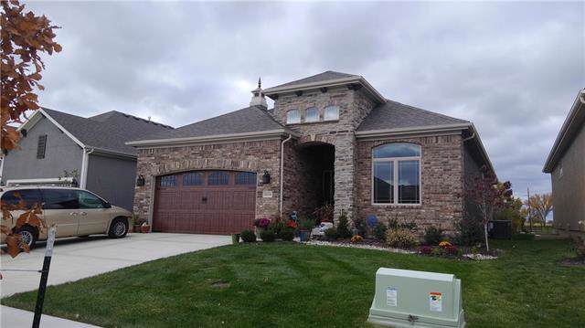 22231 W 120th Terrace, Olathe, KS 66061 (#2199899) :: NestWork Homes