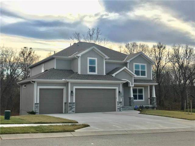 13485 NW 72nd Street, Parkville, MO 64152 (#2199906) :: Eric Craig Real Estate Team